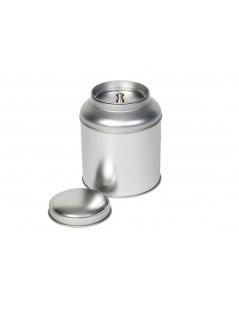 Boîte ronde en Argent 100grs