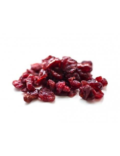 小红莓-蔓越橘红色