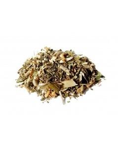 Infusión de hierbas Medicinales para la Próstata