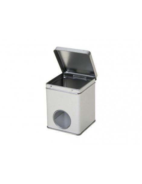 Zinn-Silber-mit Display - 250grs