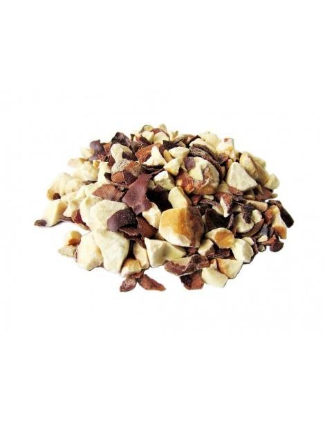 印度栗茶(Aesculus hippocastanum)