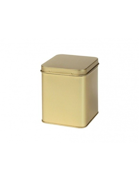 Golden Square Tin - 100grs