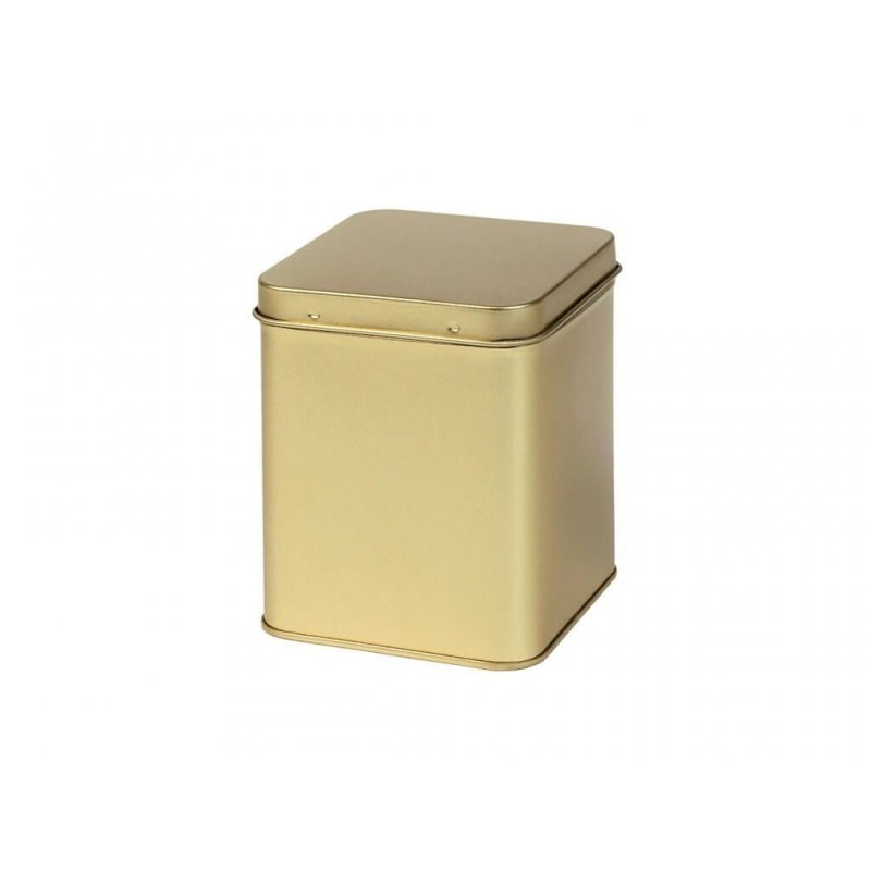 Golden Square Tin 100g