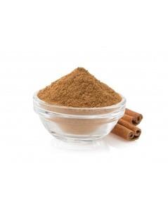 Cinnamomum zeylanicum verum