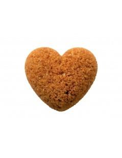 Brown Sugar Hearts