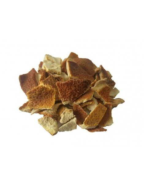 Bitter Orange Tee (Citrus aurantium L.)