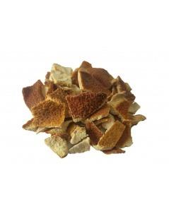 Chá de Laranja Amarga (Citrus aurantium L.)