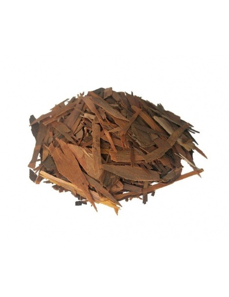 Lapacho - Pau D'arco bark (Handroanthus serratifolius)