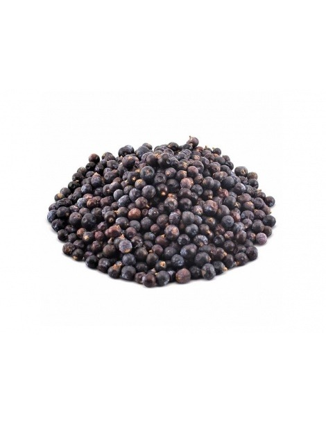 Bagas de Zimbro (Juniperus communis)