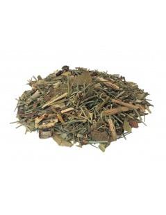 Infusión de hierbas Medicinales para el Hígado
