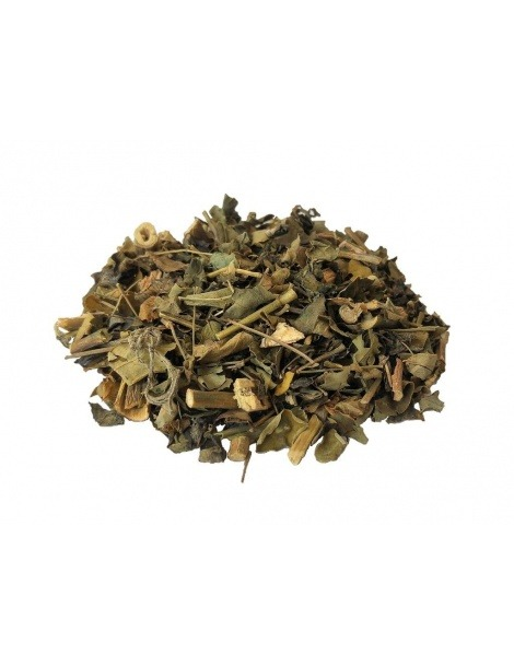 Tè di Moringa Oleifera (pianta)