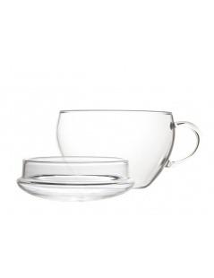 Tasse Glas Tealini - 200 ml