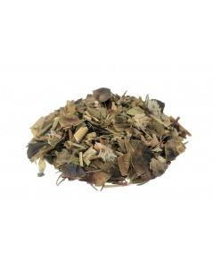 Heilkräuter Tee zum Abnehmen