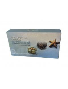 Tee-Schönheiten mit 3 Formen der Tee