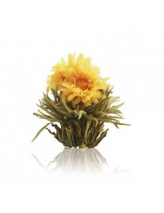 Box mit 6 Tee-Blumen