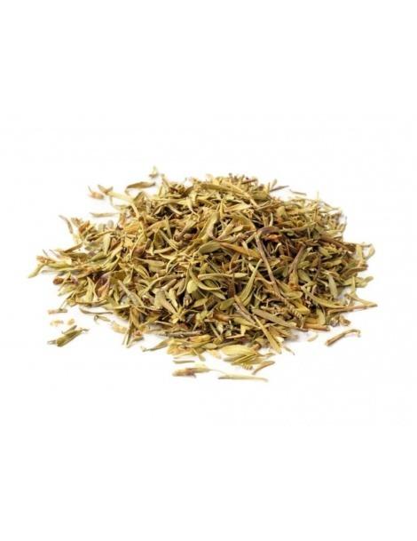 Thyme tea leaves (Thymus vulgaris)