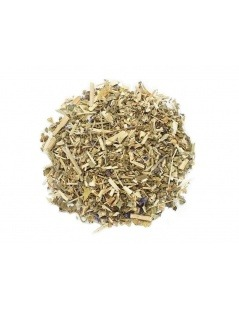 Mallow tea leaves (Malva Sylvestris)