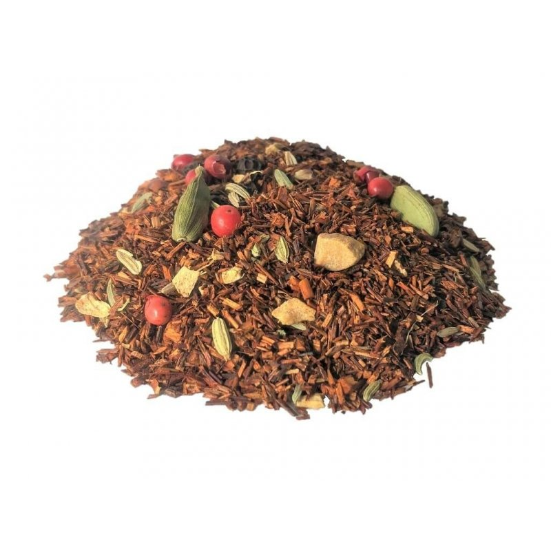 Rooibos Hot Spice