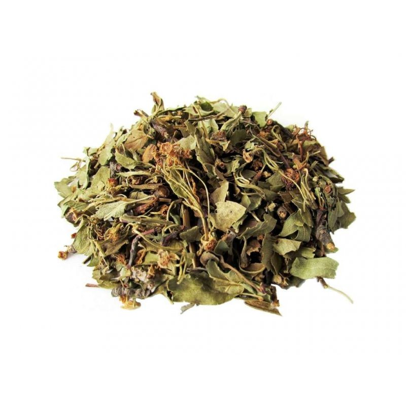 Hawthorn Herbal Tea (Crataegus oxyacantha L)