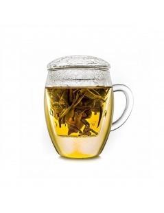 Taza de Cristal Teaglass - 400ml