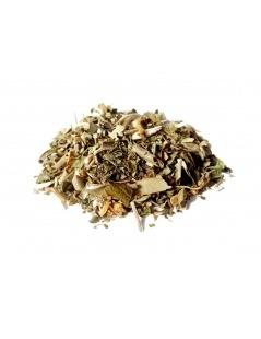 Tisana Medicinal Calmante - Chá para dormir