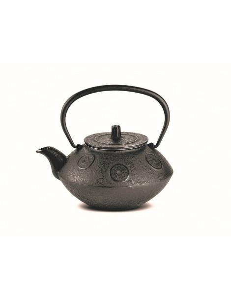 """茶壶铸铁""""Yingbi""""-800毫升"""
