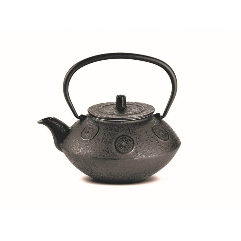 "Teapot cast Iron ""Yingbi"" - 800ml"