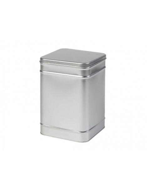 Boîte en argent - 500grs