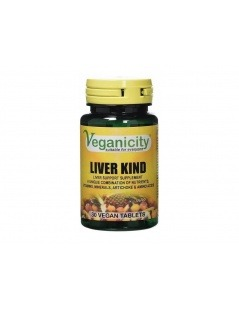 Liver Kind Protector - 30 Capsules