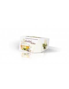 Boîte de Tealini avec 8 Fleurs + Coupe