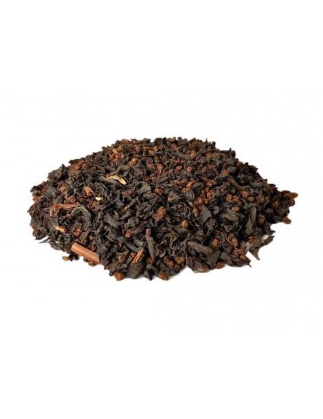 Tè Nero Colazione All'Inglese