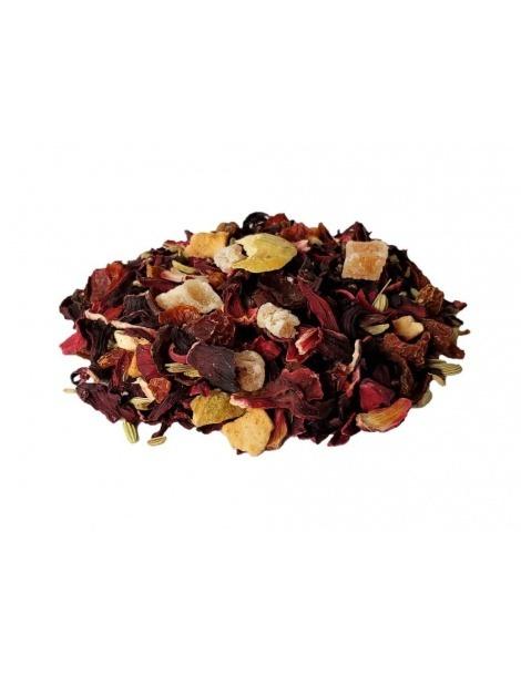 Chá de Frutas da Avózinha