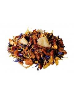 Un tè di Frutti, il Tesoro degli dei