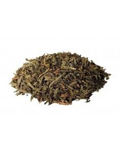 Chá Verde Sencha Descafeinado
