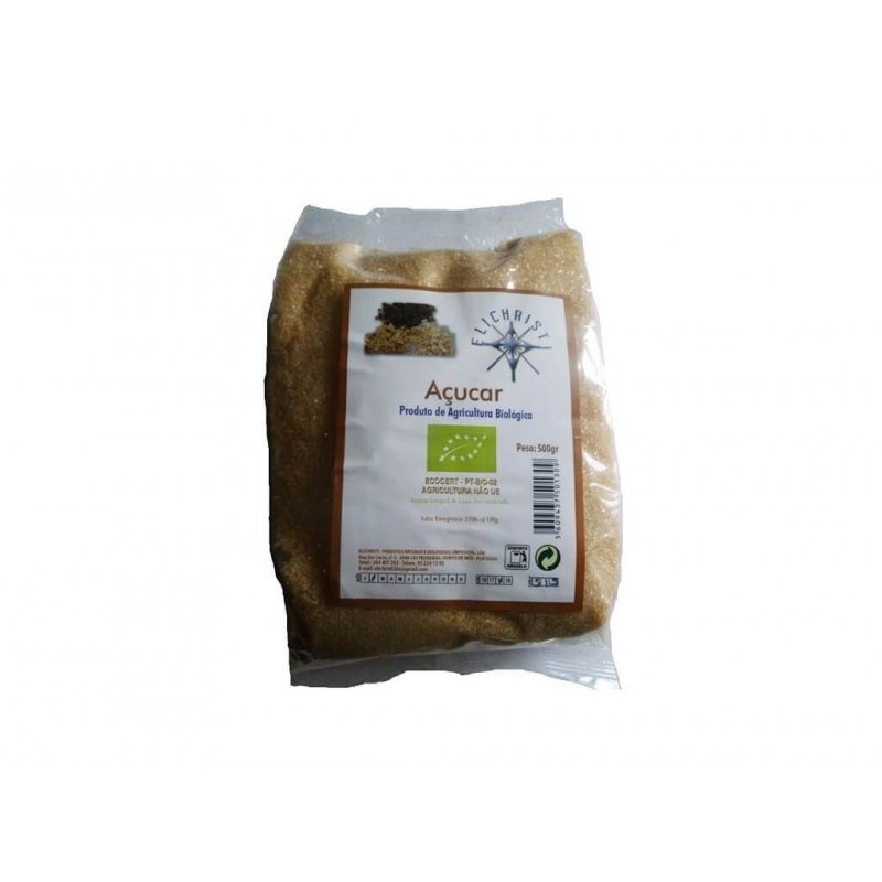 Cane sugar Brown Organic