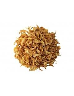 El té de Flor de Naranjo (Citrus aurantium L.