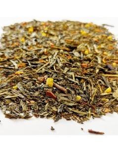 Grüner Tee Schatz von Japan