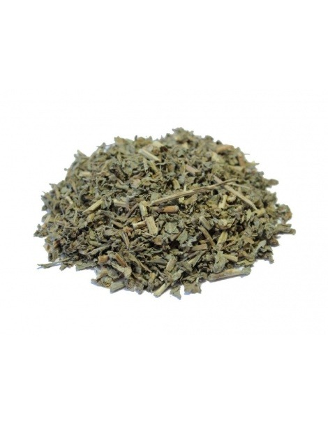 Manjericão, Folhas (Ocimum basilicum)