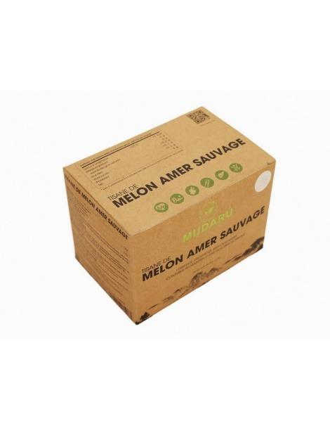 Melon Amer (Momordica charantia) - 25 Sachets
