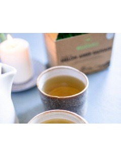 Tè di Melone Amaro - Momordica charantia - 25 Sacchetti