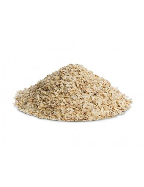 燕麦片,粗(燕)