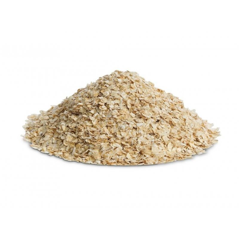 Rolled Oats - Avena sativa