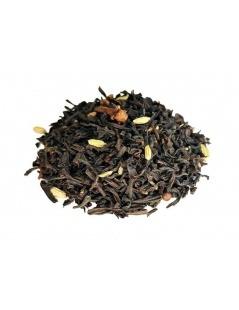 Schwarzer Tee, Asiatisches Gewürz