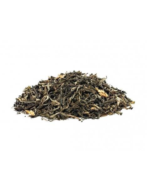 Chá Verde com Jasmim