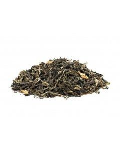 绿茶茉莉花