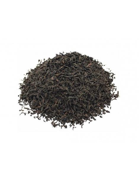 Chá Preto Lapsang Souchong