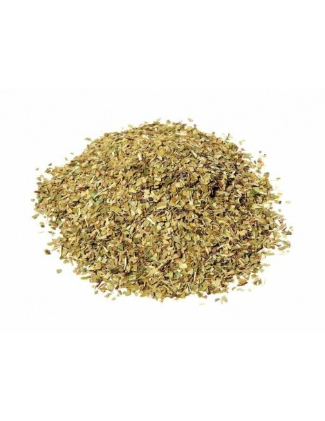 Yerba Mate Canarias Traditionelle - 500g