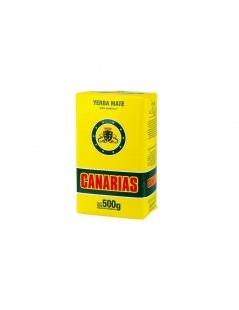 Yerba Mate Canarias Tradicional - 500 g