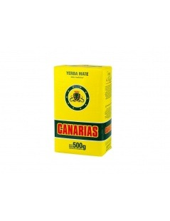 Yerba Mate Canarias Tradizionale - 500g