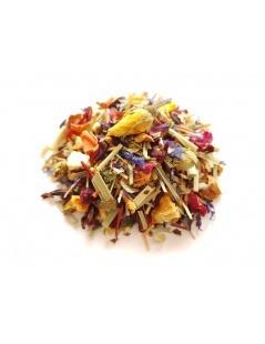 Christmas Herbal Tea Blend